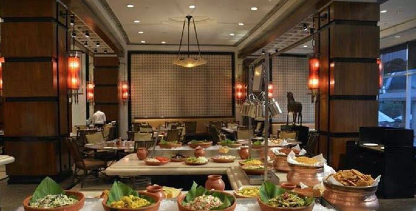 Image Courtesy: www.dineout.co.in