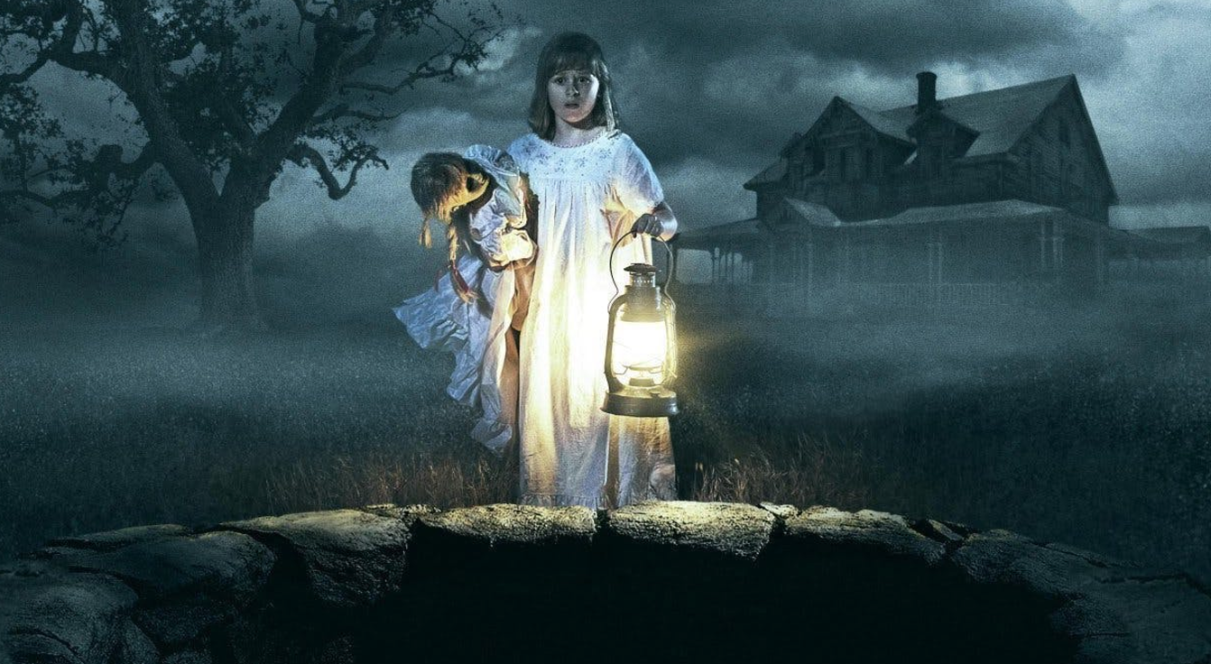 Will Annabelle: Creation scare you for life? Here's what we think...