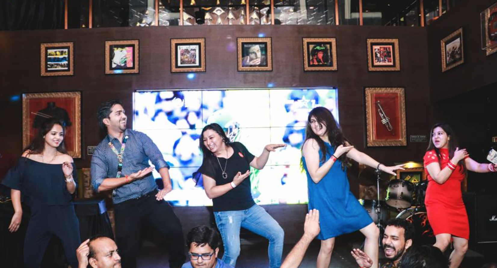 Bandra West Is Hosting The Next Great Indian Pub Crawl And Ya'll Are Invited!