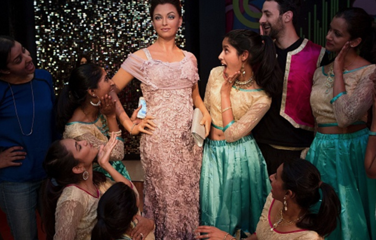 Delhi, Madame Tussauds Is Launching In CP on December 1st & We're Already Excited. Are you?