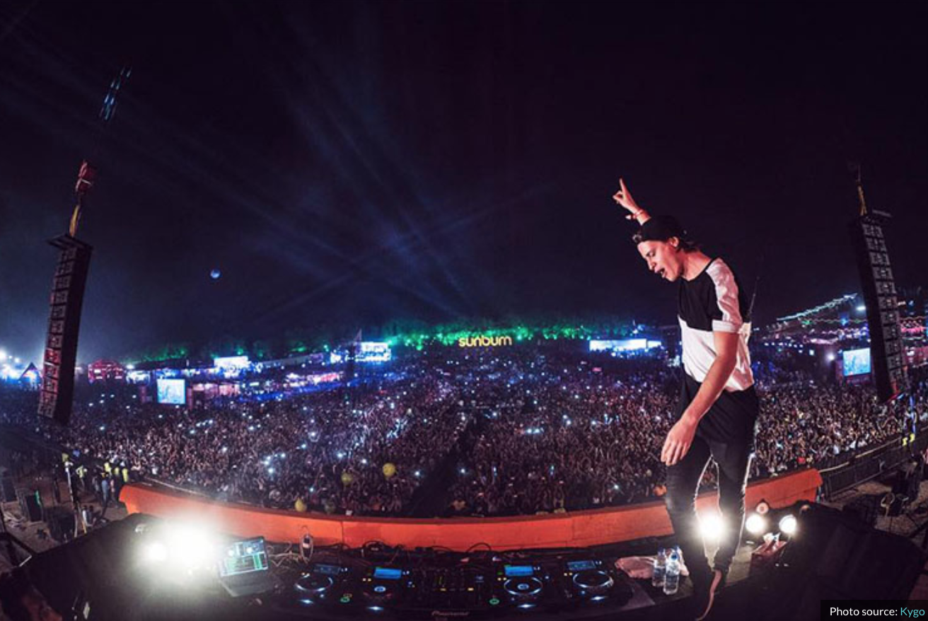 Kygo Is Coming To India On A Three City Tour & We Are Going For Sure!