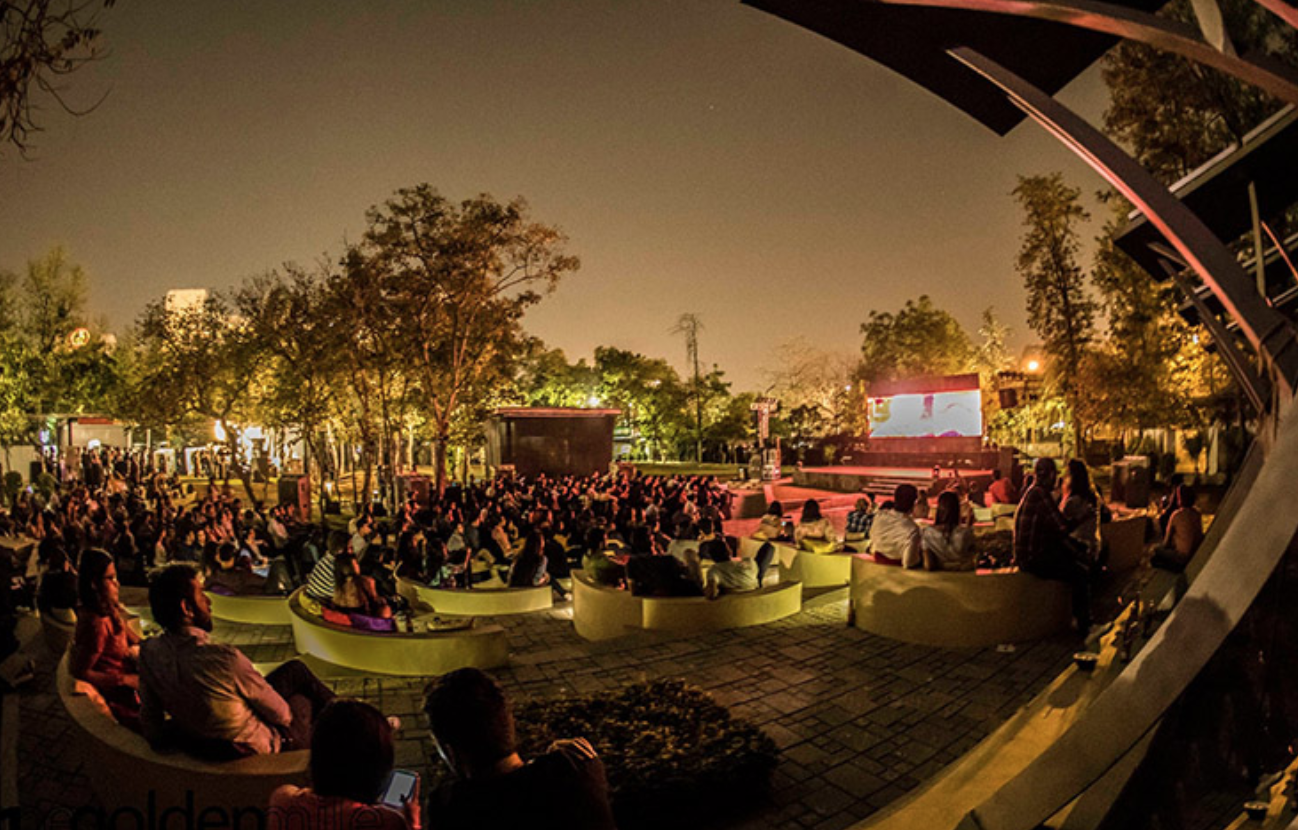 SteppinOut Movie Nights Is Back In Mumbai & We Have Already Booked Our Seats!