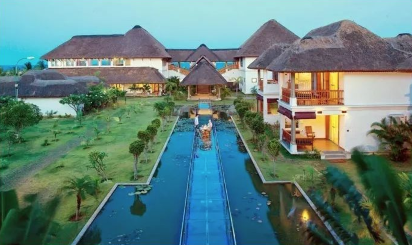 New Year Travel Plans In Mind? Say WOW because You Can't Miss Out On This List Of 10 Luxurious Stays!