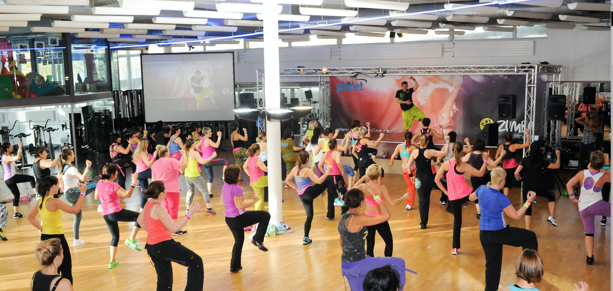 Mumbaikars, Zumba Your Way To Fitness For Just INR 249 At This Awesome Dance Class. Are We Dancing Already?