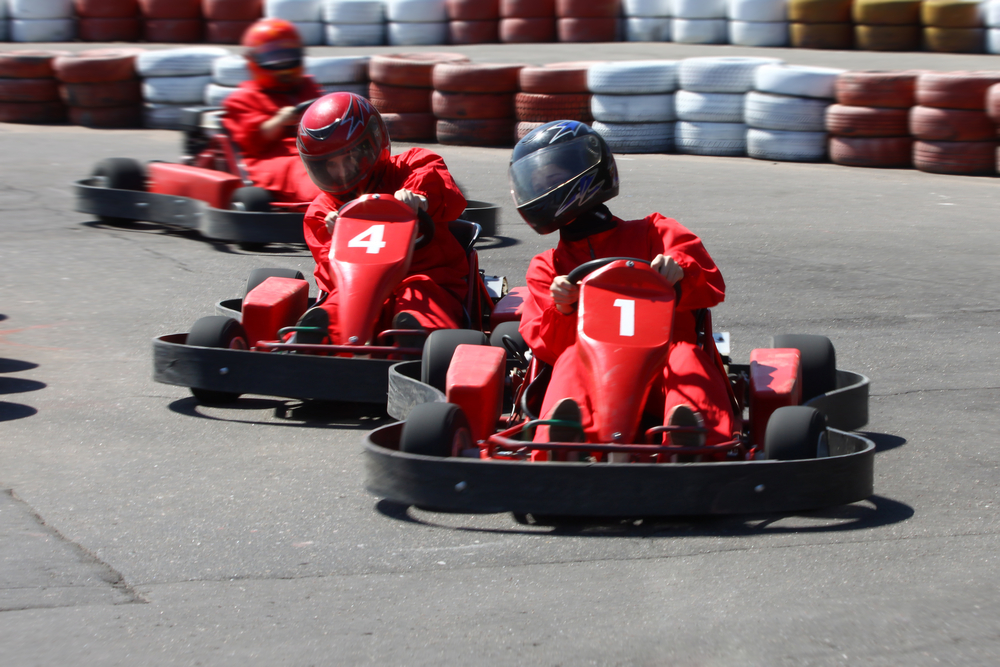 Hey Bengaluru, There's Go Karting At Red Riders Sports, A Day Out At Wonderla And Lots More Happening In Your City this Weekend!
