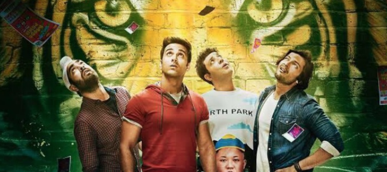 Fukrey Returns - A Half-baked script, enough to leave you in splits!
