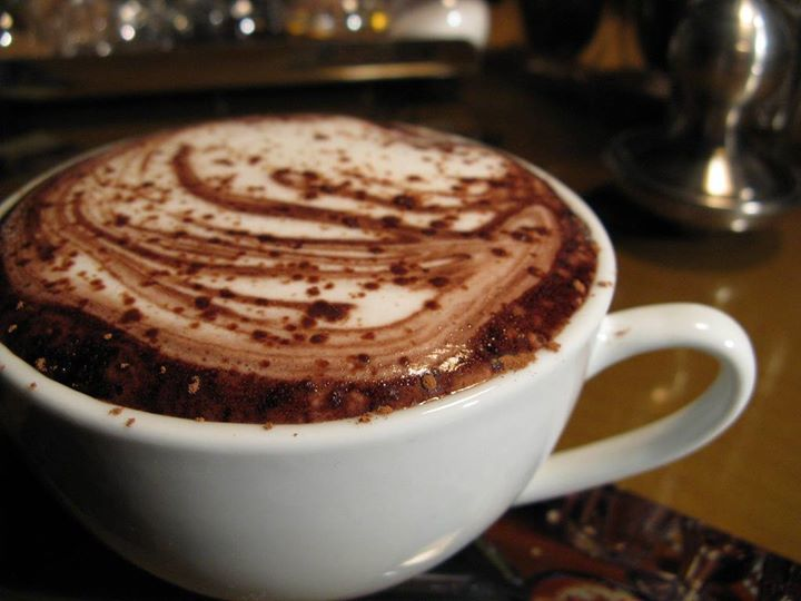 Hot Chocolate Festival is coming to Delhi and we are head over heels for it!!